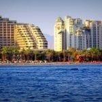 Отдых в Израиле: Эйлат
