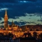 Потрясающее место для отдыха – Венгрия