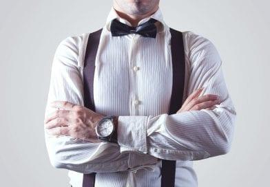 На какие параметры следует обратить внимание при выборе мужской рубашки