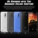Смартфоны Homtom: сочетание демократичной цены и отличного качества