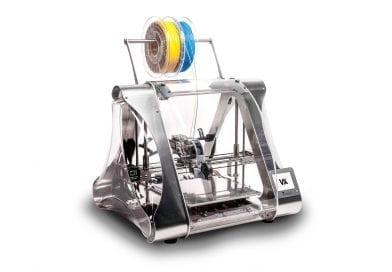 Изготовление объемных деталей с помощью 3D-принтера