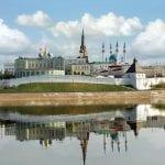 Отдых в Казани: чем дополнить исторические экскурсии