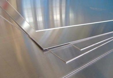 Как делают полировку металла до суперзеркала?
