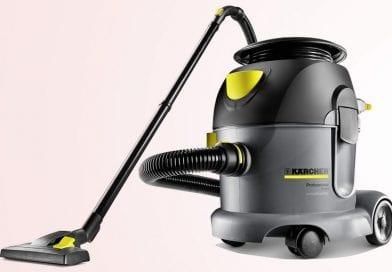 Пылесосы для промышленности и для быстрой и тщательной очистки
