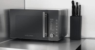 Что делает Wollmer E305 лучшей микроволновой печью?