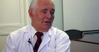 Рошаль сравнил пандемию с репетицией биовойны