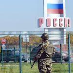 Российские власти с 30 марта закрывают границы