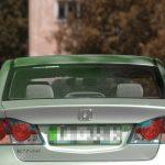Как улучшить Honda Civic 4d?