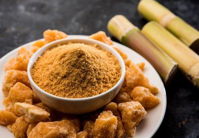 Натуральный тростниковый сахар – Панела